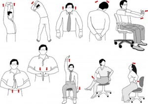 stretching-exercises-in-an-office-chair